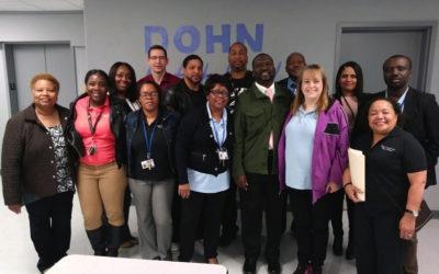 Dohn Community High School Tackles Truancy Through Direct Contact